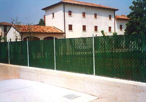 Recinzioni da giardino giardinaggio reti per recinzioni - Recinzioni giardino ...