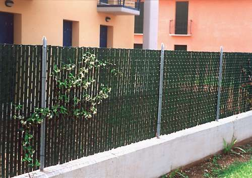Galleria delle recinzioni - Recinti in legno da giardino ...